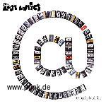 The Lost Lyrics: Digiphobie-LP inkl. CD