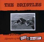 Bristles: Lifestyles of the poor LP