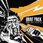 BRAT PACK: Stupidity Returns-LP