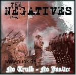 The Negatives: No Truth - No Justice